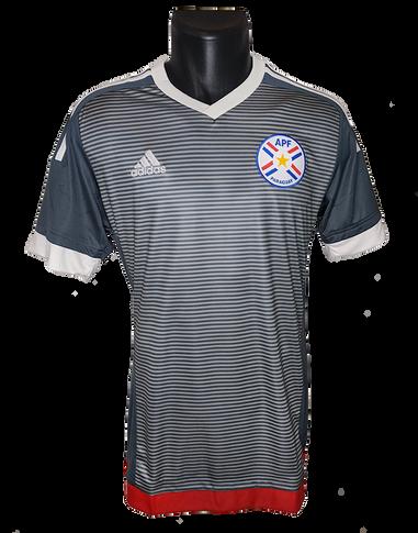 Paraguay 2014/18 Away