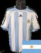 Argentina 2006/08