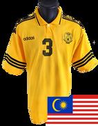 Malaysia MW Faizal