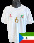 Equatorial Guinea 2009