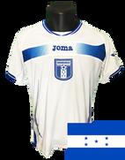 Honduras 2010/11