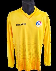 Andorra 2018/20 Goalkeeper
