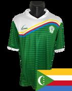 Comoros 2016/17
