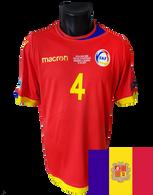 Andorra MW Marc Rebés