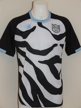 "Botswana 🇧🇼  (All shirts by ""All Kasi"")"