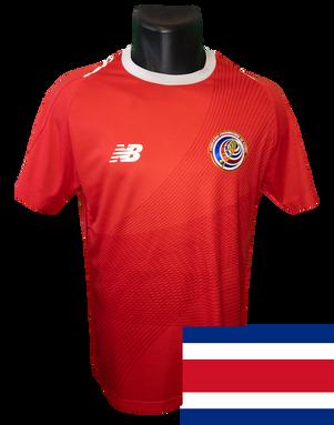 Costa Rica 2018/19