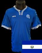 El Salvador 2015/16