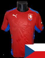 Czech Republic 2014/16