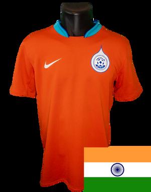 India 2008/09