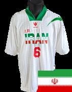 Iran MW 1996/98