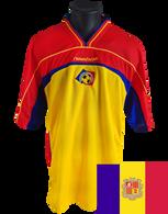 Andorra 2000/01