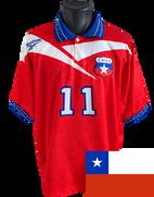 Chile 1996/97