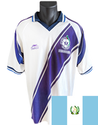 Guatemala 1999/01
