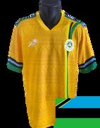 Zanzibar⁴ 2019