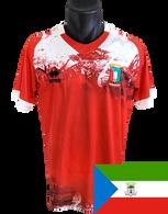 Equatorial Guinea 2020/21