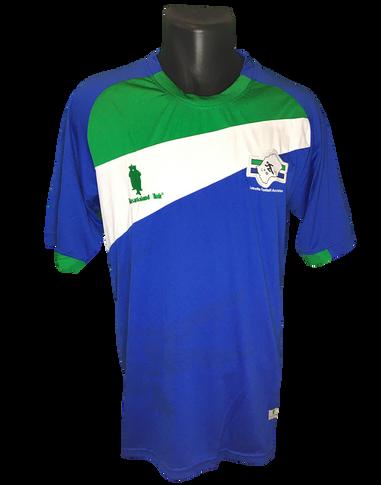 Lesotho 2012/18 Third