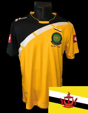 Brunei Darussalam 2014/15
