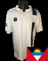 Antigua & Barbuda 2012/14