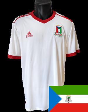 Equatorial Guinea 2018/19