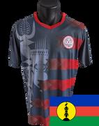 New Caledonia 2019/21