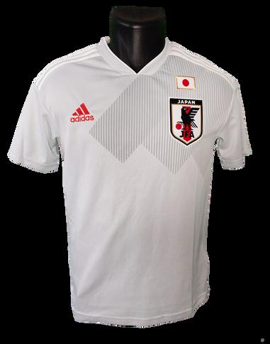 Japan 2018/19 Away