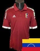 Venezuela 2014/15