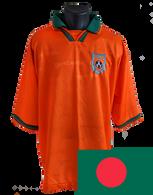 Bangladesh 2000