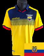 Ecuador 2019/21