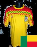 Benin 2016/17