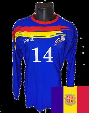 Andorra MW Gabi Riera