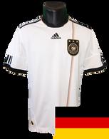 Germany 2010/11