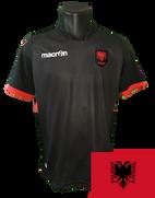 Albania 2016/17