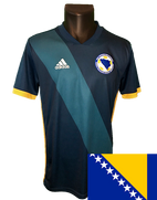 Bosnia & Herzegovina 2018/20