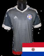 Paraguay 2014/18