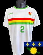 Guadeloupe² MW Loïc Nestor