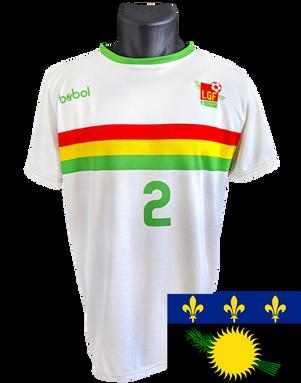Guadeloupe MW Loïc Nestor