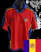 Andorra MW 1999/00