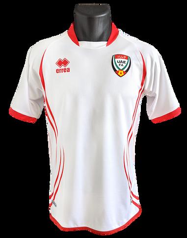 UAE 2011/14 Away