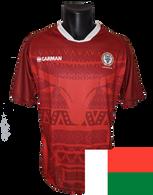 Madagascar 2019/20