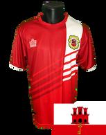 Gibraltar 2014/16