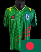 Bangladesh 2015/20