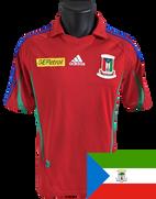 Equatorial Guinea ♀ 2011/12