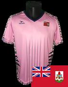 Bermuda 2019/20