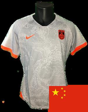 China ♀ 2019/20
