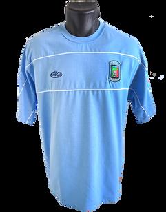 Equatorial Guinea 2009 Goalkeeper