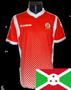 Burundi 2019/20