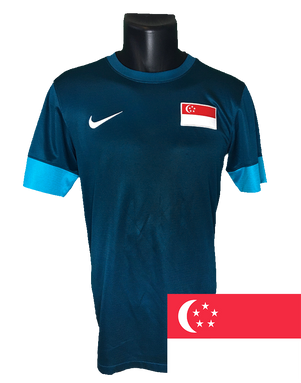 Singapore 2012/13