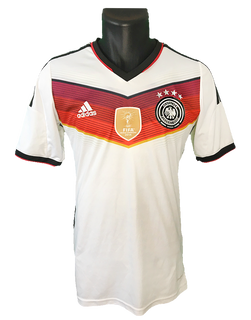 Germany 2014/15 Home
