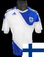 Finland 2010/12