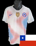 Chile 2018/19